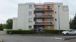 Achat Appartement 2 pièces Fontaine les Dijon