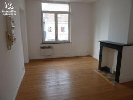 Location Appartement 3 pièces Cambrai