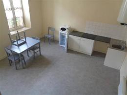 Location Appartement 2 pièces Fougeres