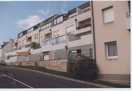 Achat Appartement 4 pièces Concarneau