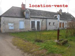 Achat Maison 2 pièces St Michel en Brenne