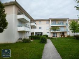 Location Appartement 2 pièces Soyaux