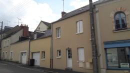 Location Maison 5 pièces Chateau Gontier