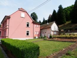 Achat Maison 8 pièces Dinsheim sur Bruche