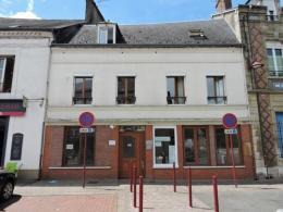 Achat Immeuble 10 pièces Breteuil