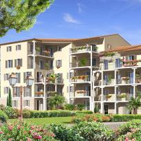 Achat Appartement 3 pièces Saint-Tropez