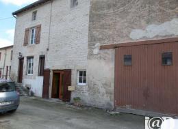 Achat Maison 6 pièces Saucourt sur Rognon