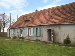 Achat Maison 3 pièces St Hilaire en Lignieres