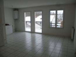 Appartement St Etienne de St Geoirs &bull; <span class='offer-area-number'>50</span> m² environ &bull; <span class='offer-rooms-number'>2</span> pièces