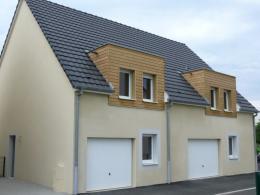 Achat Maison 5 pièces Gambsheim