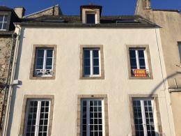 Achat Maison 5 pièces St Vaast la Hougue