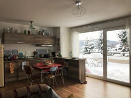 Achat Appartement 3 pièces Villers le Lac