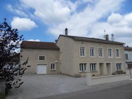 Achat Maison 12 pièces Remilly