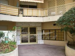 Location Appartement 2 pièces Beausoleil