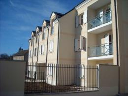 Appartement Etampes &bull; <span class='offer-area-number'>43</span> m² environ &bull; <span class='offer-rooms-number'>2</span> pièces