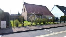 Achat Maison 6 pièces Douai