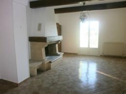Location Appartement 4 pièces Vedene