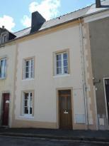 Achat Maison 5 pièces Montebourg