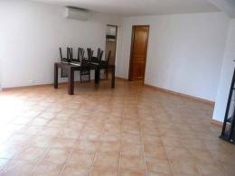 Location Appartement 4 pièces Le Beausset
