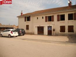 Maison Granges sur Vologne &bull; <span class='offer-area-number'>125</span> m² environ &bull; <span class='offer-rooms-number'>5</span> pièces