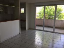 Location Appartement 3 pièces Genissac