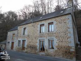 Achat Maison 4 pièces Mezieres sur Couesnon