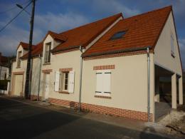 Achat Maison 5 pièces La Ferte St Aubin