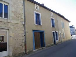 Achat Maison 5 pièces Archigny