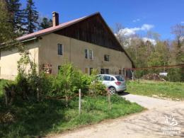 Achat Maison 5 pièces Maisons du Bois Lievremont