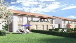 Achat Appartement 3 pièces Saint Georges de Reneins