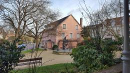 Location studio Villennes sur Seine