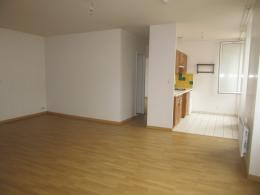 Achat Appartement 3 pièces Isigny sur Mer