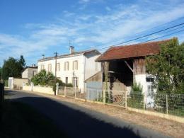 Achat Maison 7 pièces St Antoine sur l Isle