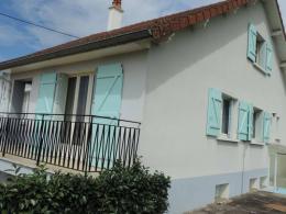 Achat Maison 7 pièces St Yorre