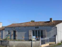 Achat Maison 4 pièces St Martin de Fraigneau