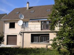 Achat Maison 7 pièces Plombieres les Dijon