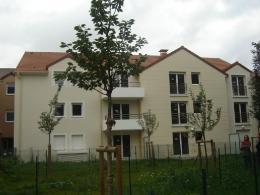 Location Appartement 2 pièces Persan