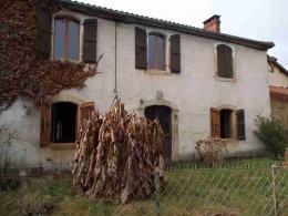 Achat Maison 7 pièces Villecomtal sur Arros