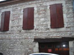 Location Maison 3 pièces Agen