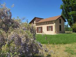 Maison Aire sur l Adour &bull; <span class='offer-area-number'>90</span> m² environ &bull; <span class='offer-rooms-number'>4</span> pièces