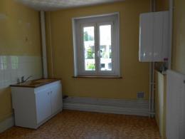 Location Appartement 3 pièces Lutterbach