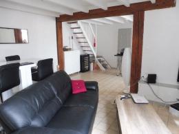 Location Maison 2 pièces Angouleme