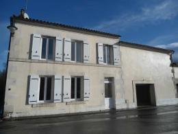 Location Maison 4 pièces Cognac