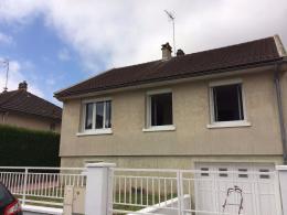 Location Maison 3 pièces Chartres