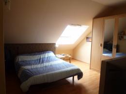 Achat Appartement 2 pièces Montgermont