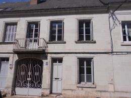 Maison Blere &bull; <span class='offer-area-number'>83</span> m² environ &bull; <span class='offer-rooms-number'>5</span> pièces