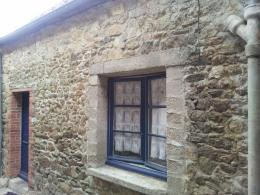 Maison Guingamp &bull; <span class='offer-area-number'>33</span> m² environ &bull; <span class='offer-rooms-number'>2</span> pièces