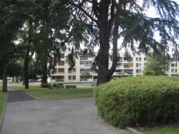 Location Appartement Genay