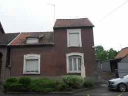 Achat Maison Bucquoy