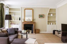 Location Appartement Paris 01
